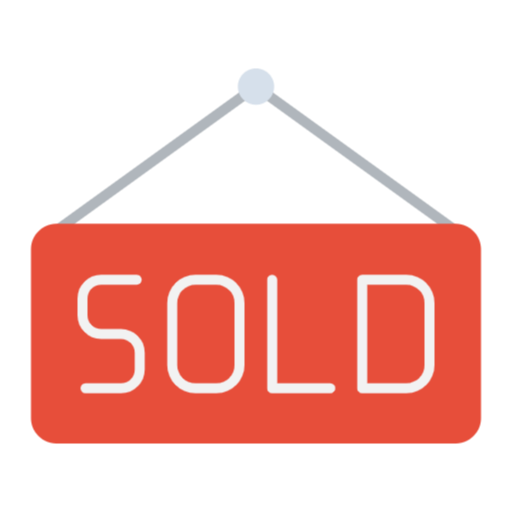 Free Sold Png Svg Icon Icon Business Icon Online Icon