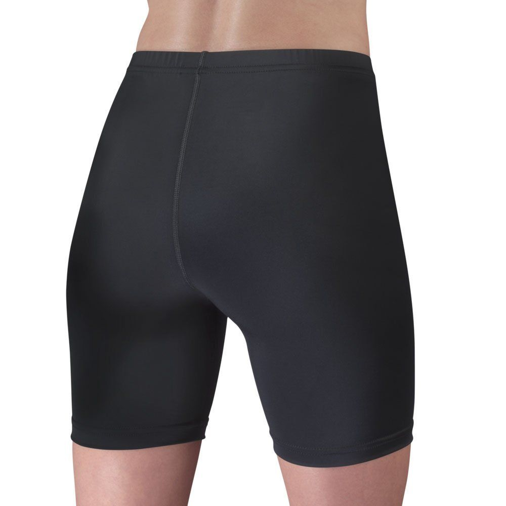 Aero Tech Women s Compression Workout Shorts - Classic Fitness Short - Made  in USA  Sports   Outdoors 5bcdb95f4c
