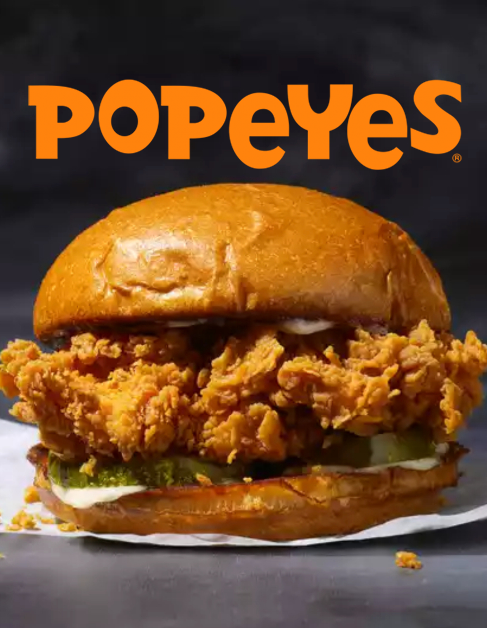 Popeyes Goes Viral With Chicken Sandwich S Return Chicken Sandwich Chicken Popeyes Chicken