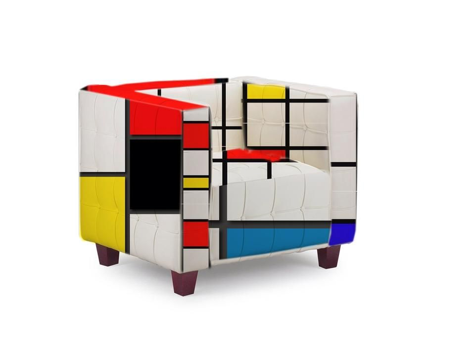 Mondrian Arredamento ~ Best Мондриан images de stijl mondrian and