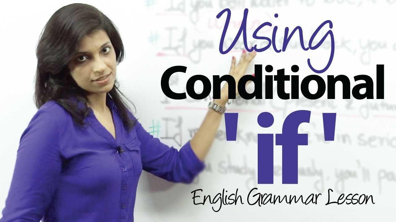 Jenis Pola Dan Contoh Lengkap Kalimat Conditional Sentences Type 1