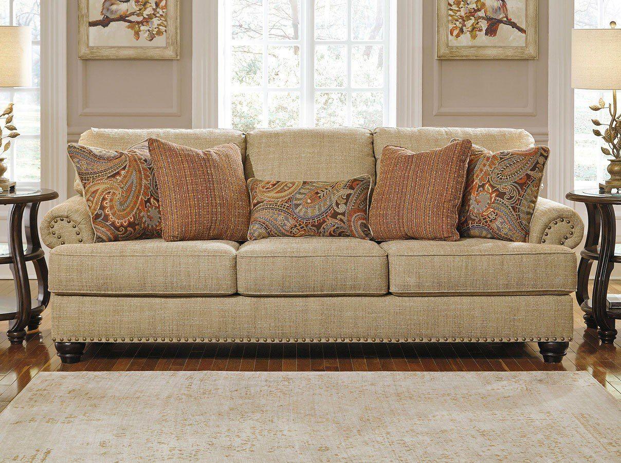 Candoro Oatmeal Sofa Couch Decor Furniture Pallet Patio Furniture #oatmeal #sofa #living #room #ideas