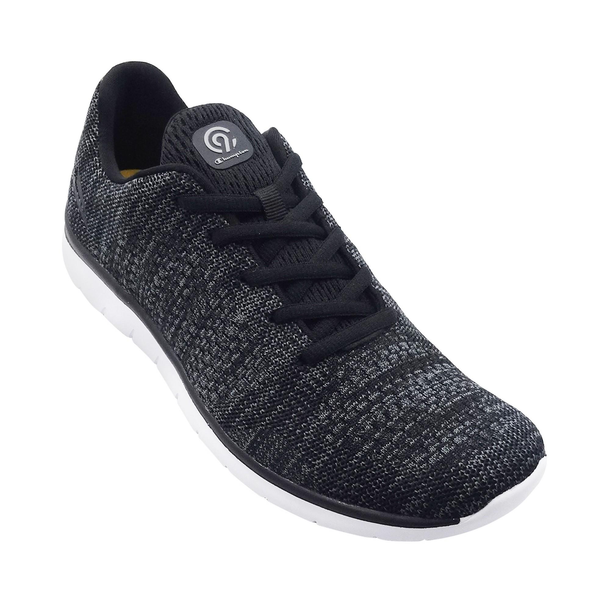 556c83a8e9744 C9 Champion Performance Athletic Shoes Focus 3 Black 10.5