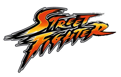 Streetfighter Logo Capcom Street Fighter Game Logo Street Fighter Tekken
