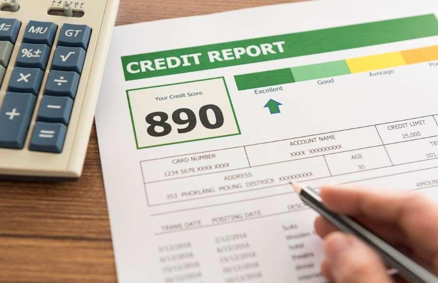 credit bureau services phone number