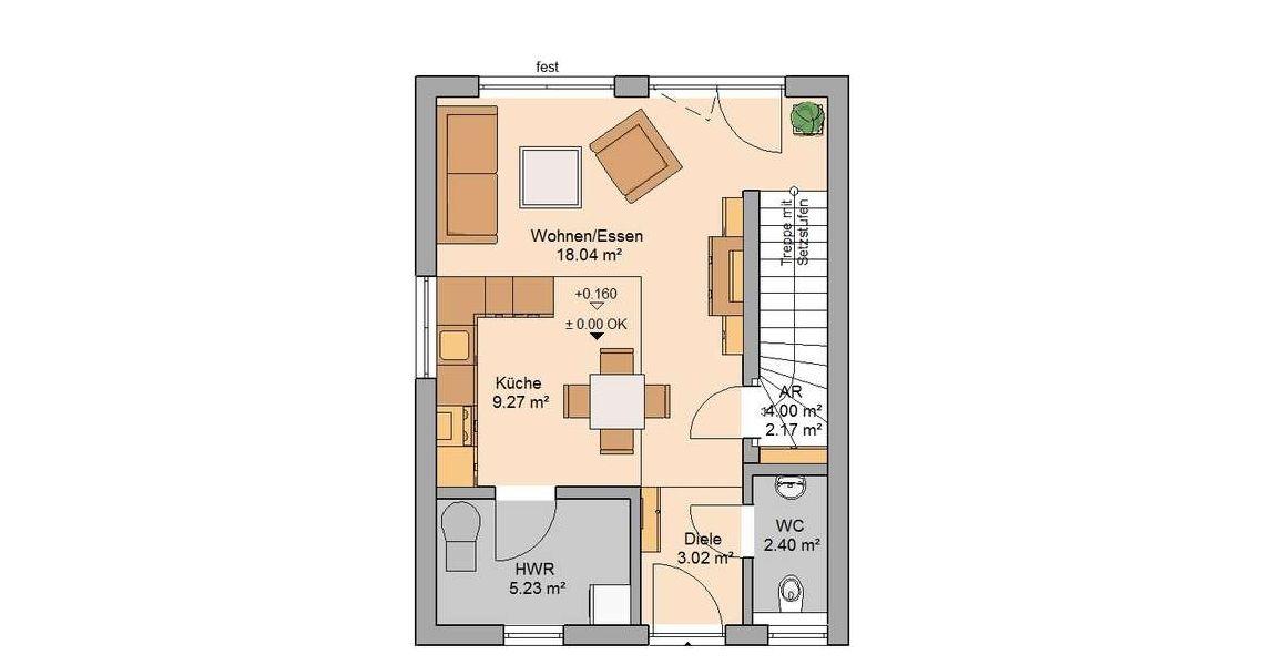Haus bauen als Single: Vorteile und Tipps - BauMentor
