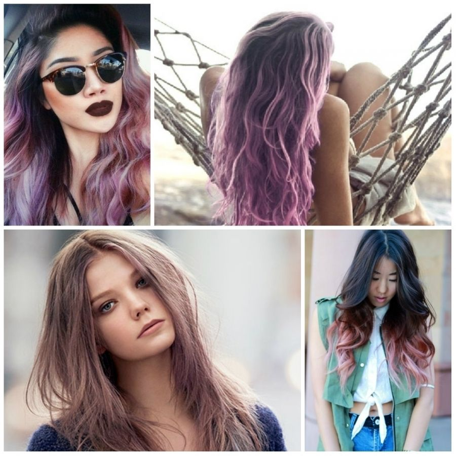 new style hair color new trendy hair colors hair color ideas and styles for 2018 9569