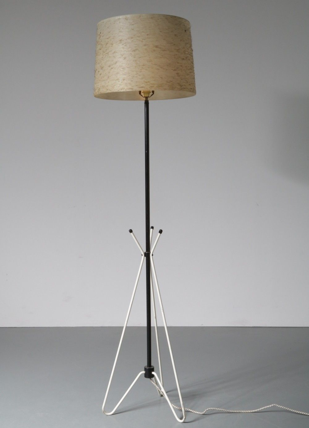 Philips floor lamp 1950s vintage design lighting pinterest philips floor lamp 1950s aloadofball Gallery