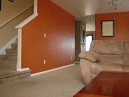 Image Result For Orange Paint Color Rooms Colors Wall Terracotta