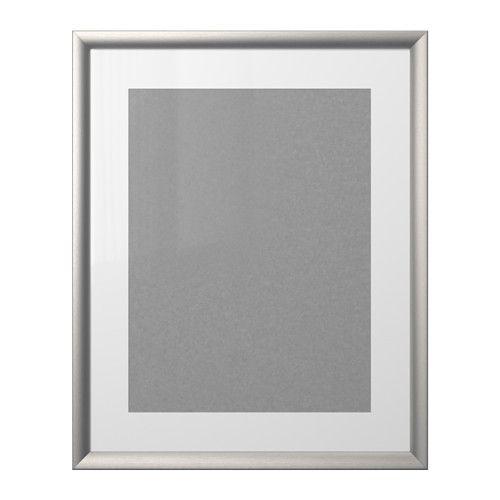 Silverhöjden Decor Ikea Frame Living Room