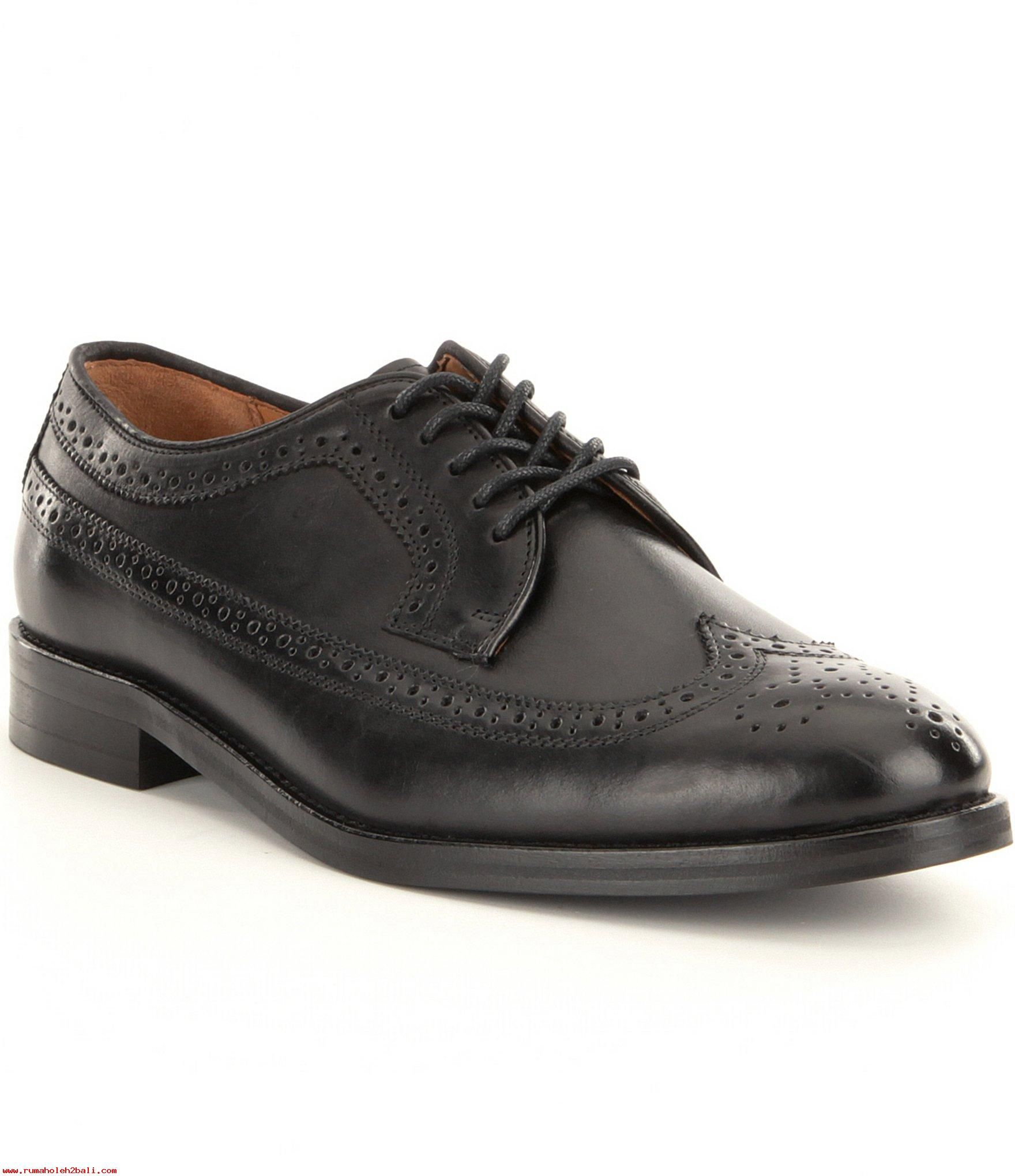 Sale Outlet Clarks Brown Men's Leather Oxfords Colson Over Canada shop online