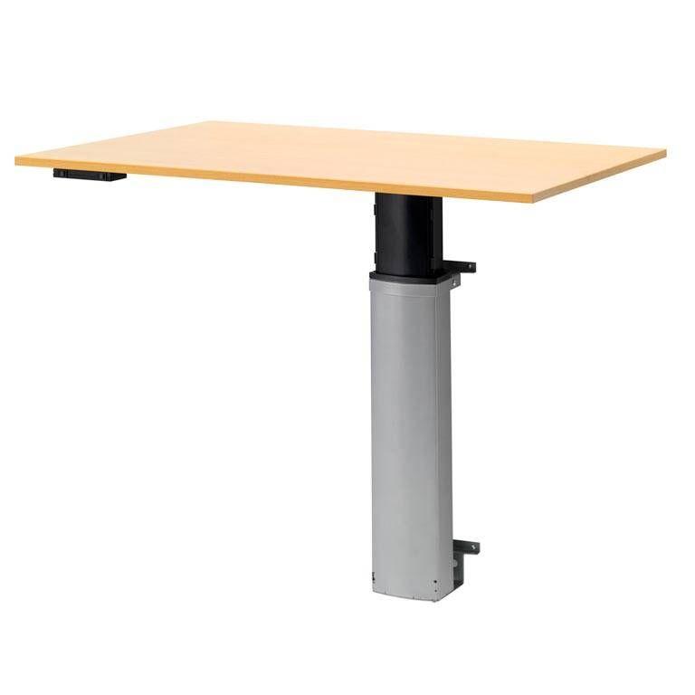 Wall Mounted Computer Workstation Adjustable Height Desk Wall Mounted Desk Ikea Wall Mounted Desk