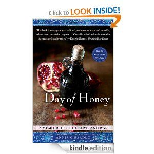 day of honey ciezadlo annia