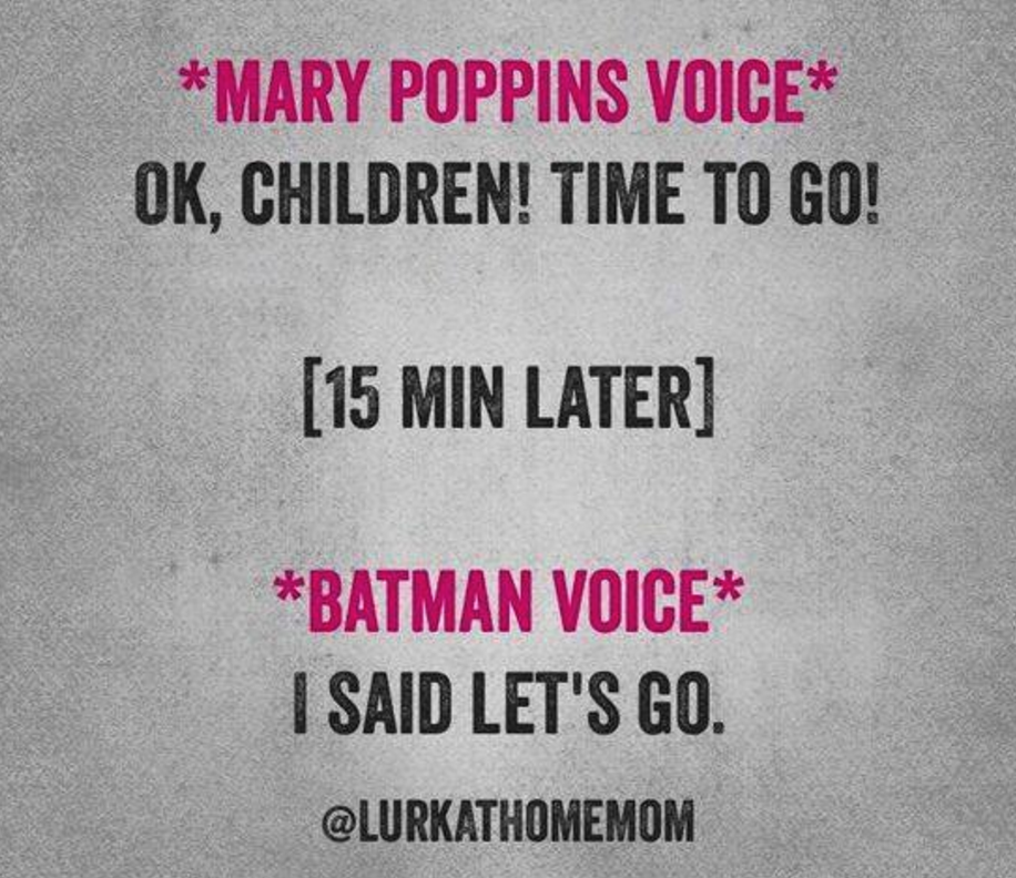 25 Hilarious Parenting Memes