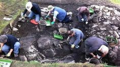 Archaeologists believe they have discovered the early medieval kingdom of Rheged, the location of which has remained a mystery for some 1,400 years.