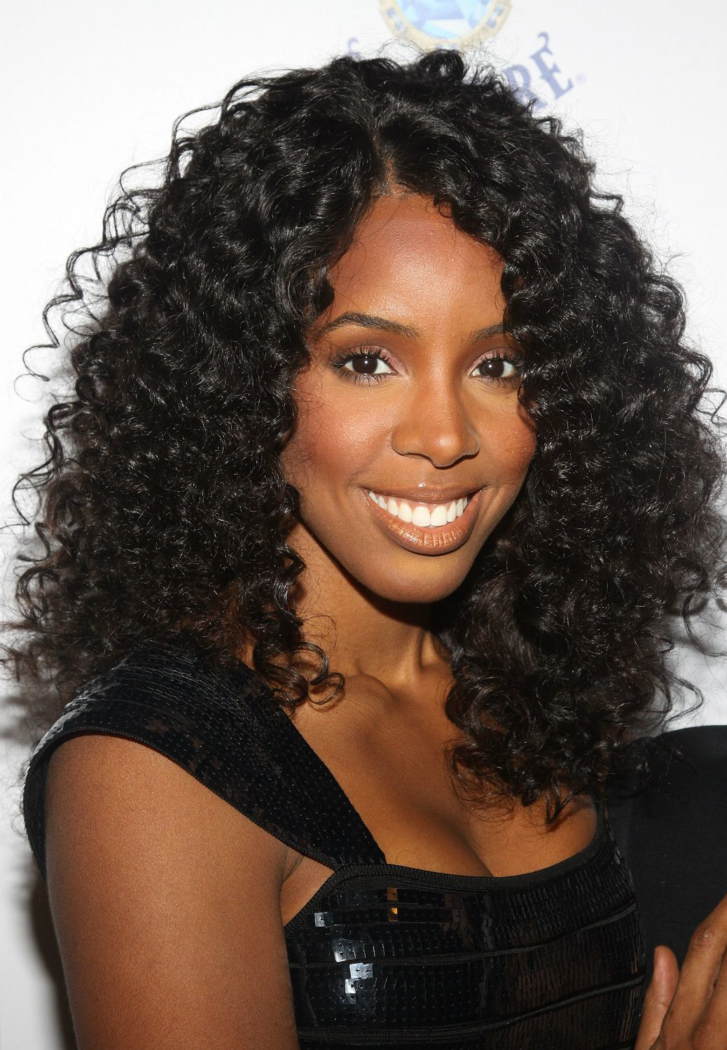 kelly rowland celebrity hairstyles | gorgeous hair is the