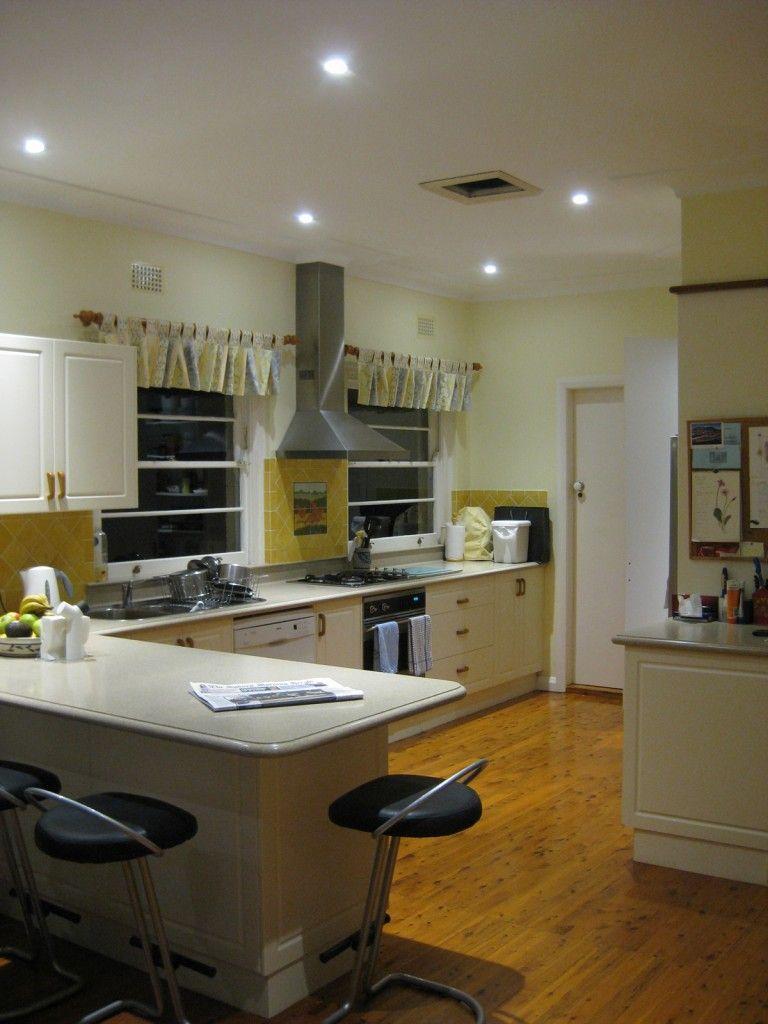 Toepassing led spots http wwwled verlichtingorg led for Kitchen spotlight lighting