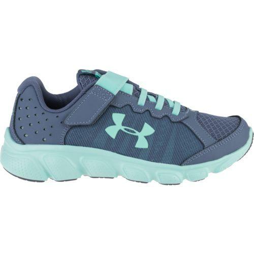 d4058f7ffe Under Armour Kids  BPS Assert 6 AC Running Shoes