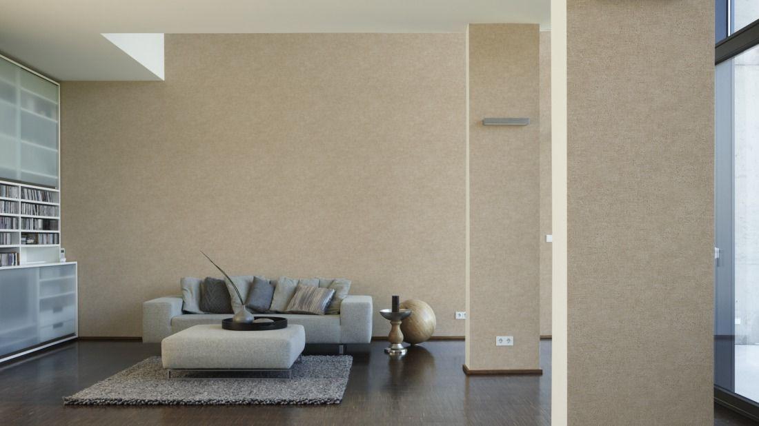 AS Création Tapete 960794; simuliert auf der Wand - Tapeten Flur