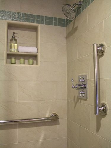 How To Install Shower Grab Bars On Tile 5 Helpful Tips Home