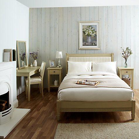 Buy Neptune Larsson Bedroom Furniture Gustavian Grey Online At - Gustavian bedroom furniture