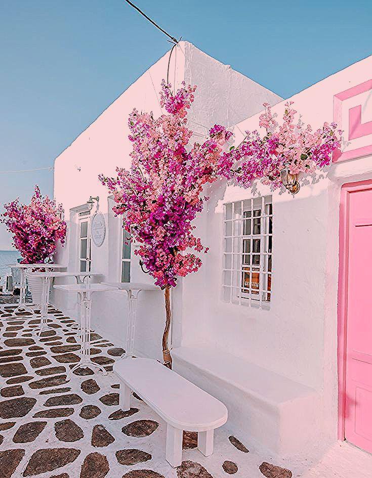 Photo of Paros Greece – A Detailed Guide