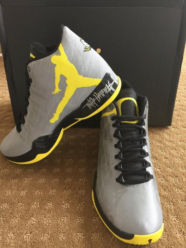 493212a48d7d Image  Add to Your Rare Jordan Collection With These Oregon XX9 s Image  3