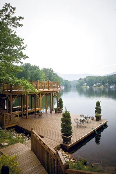 Lake Lanier Tea House Charms With Its Lakeside Setting And Long History