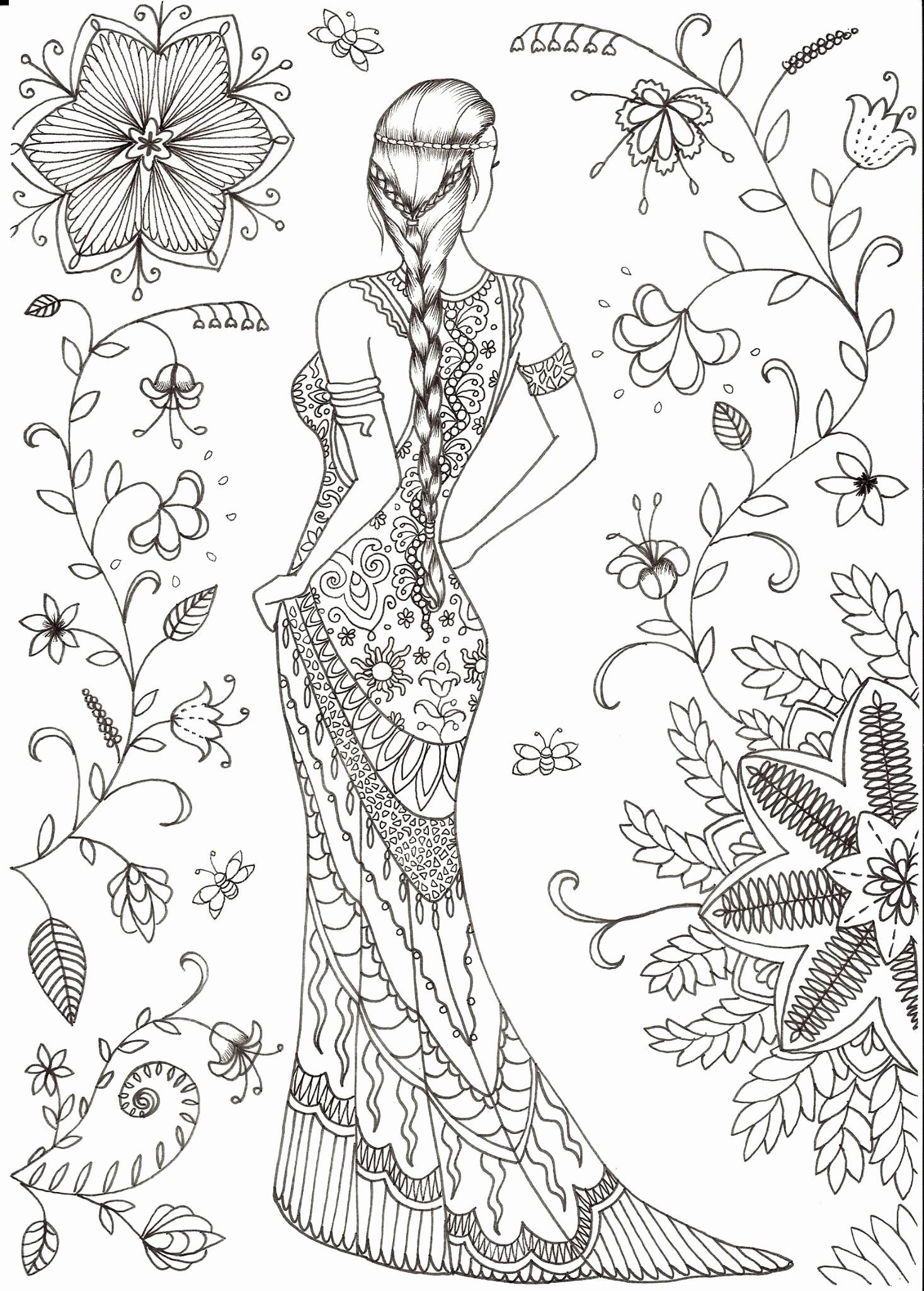 Free Online Coloring Games For Adults Tips