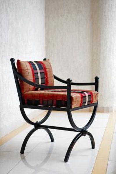 make chair cushions