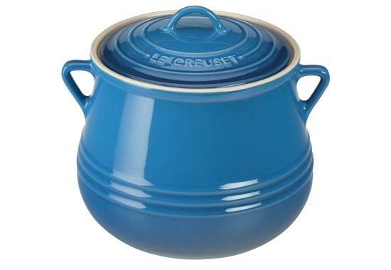 Le Creuset Bean Pot I Honestly Would Use It As A Cookie Jar