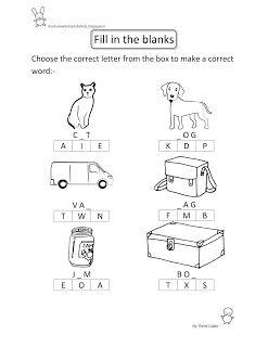 free fun worksheets for kids free printable fun english worksheets for class kg - Free Printable Fun Worksheets For Kids