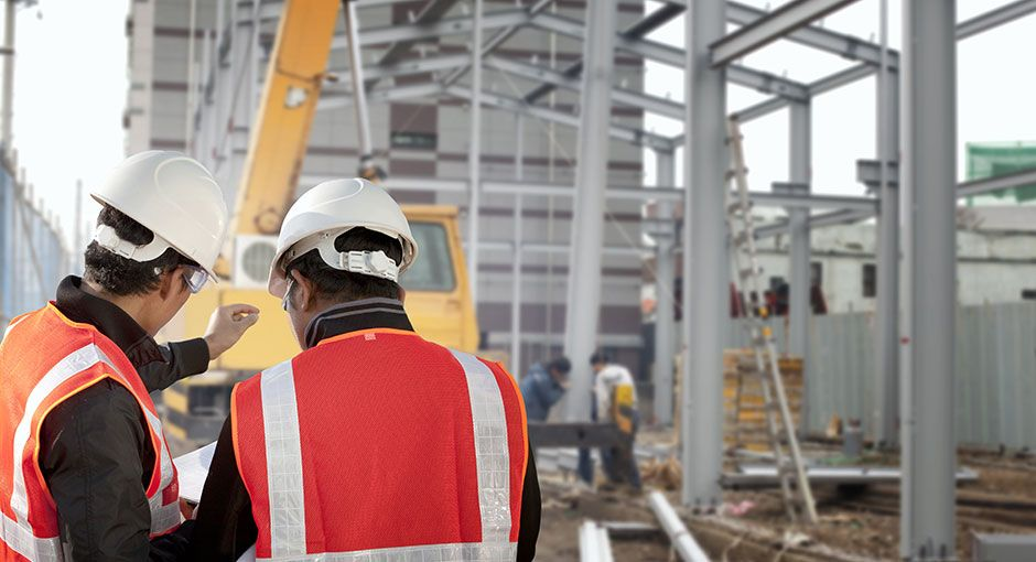 Reliable Building Contractors In North Essex Construction Company Construction Worker Construction Jobs