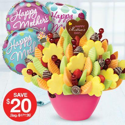 Edible ArrangementsR Fruit Baskets