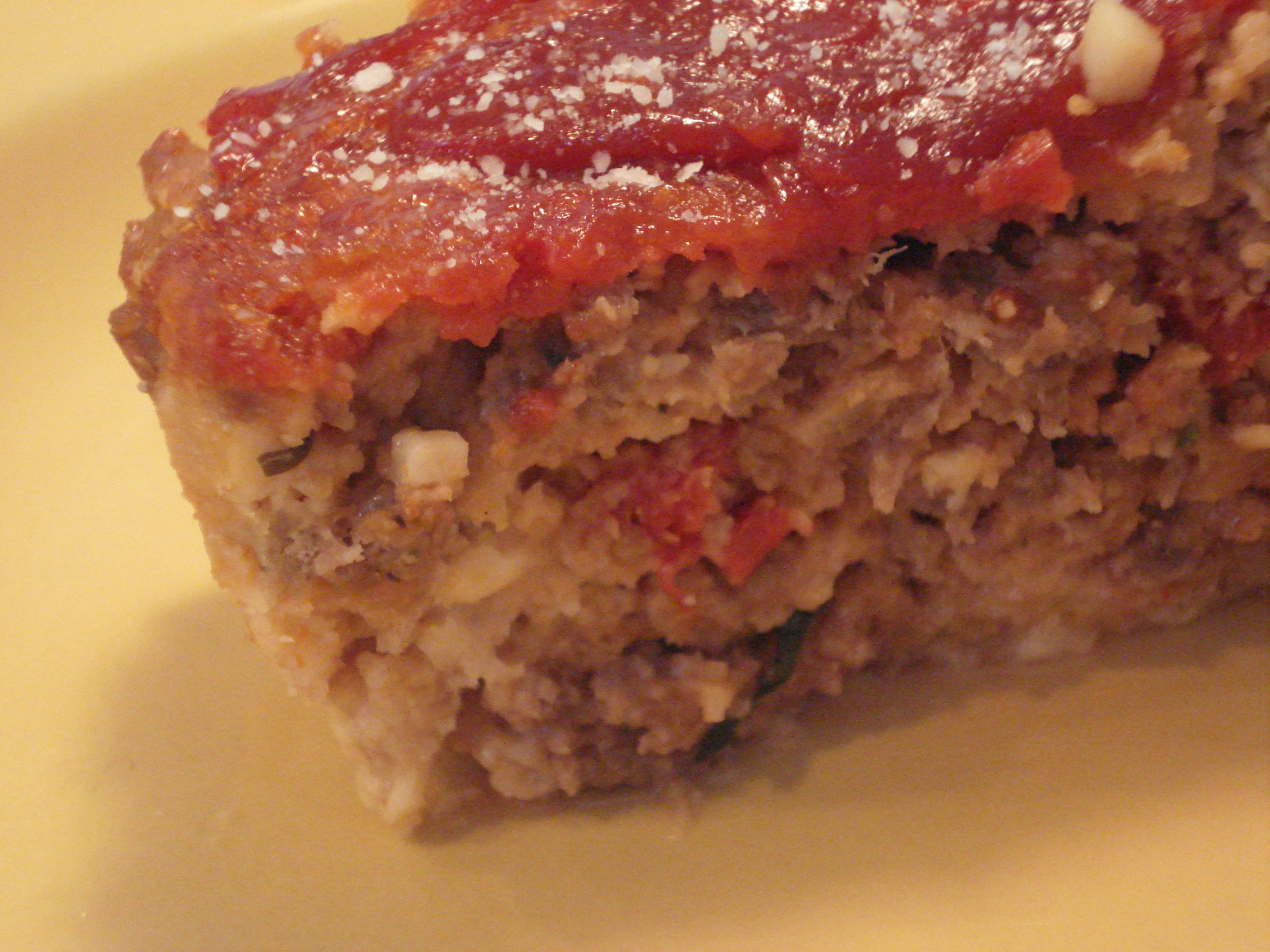 The Best Meatloaf To Make Ahead And Freeze Plus Veggie Side Recipes Freezable Meals The Best Ever Meatloaf Recipe