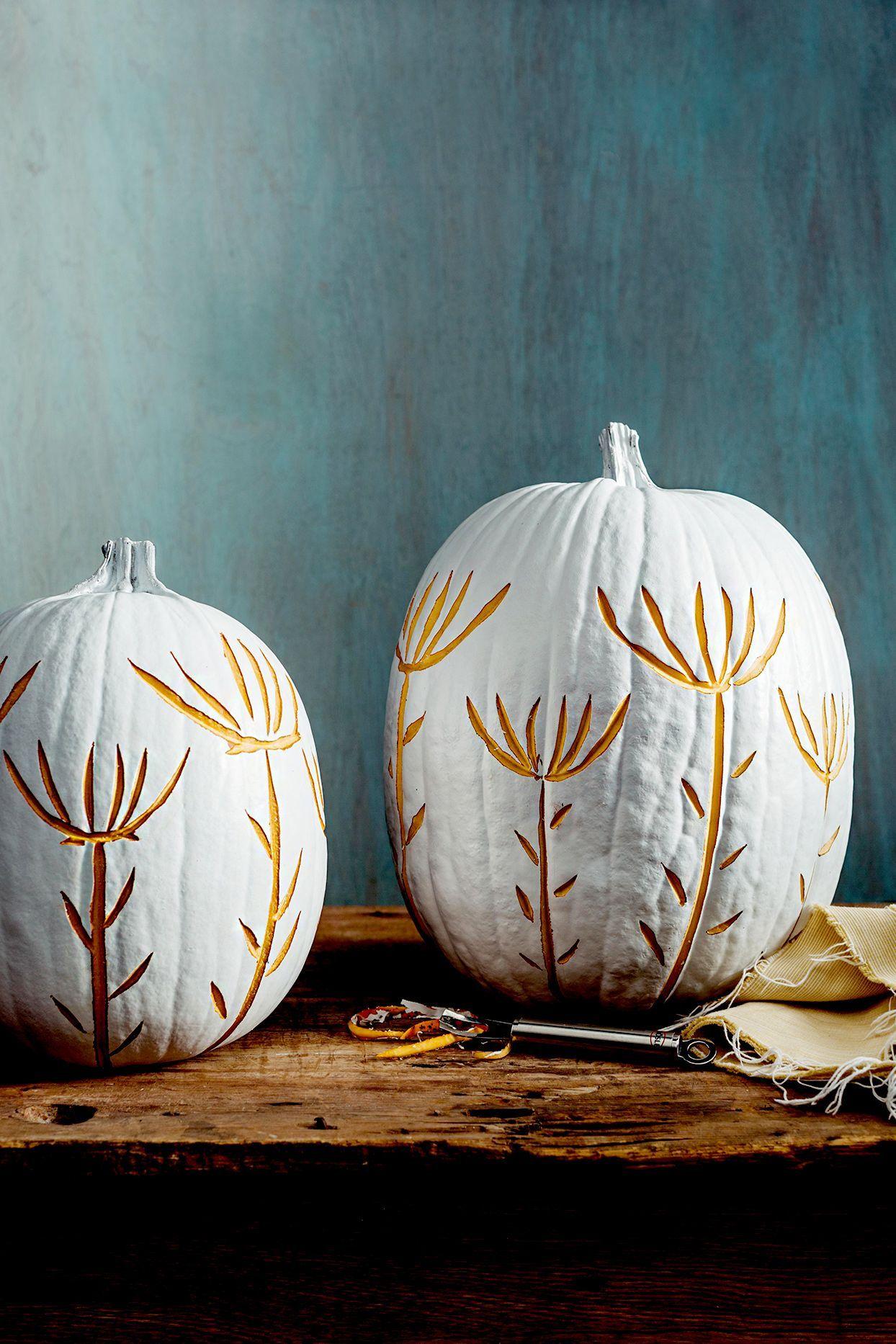23+ Faux pumpkin decorating ideas ideas