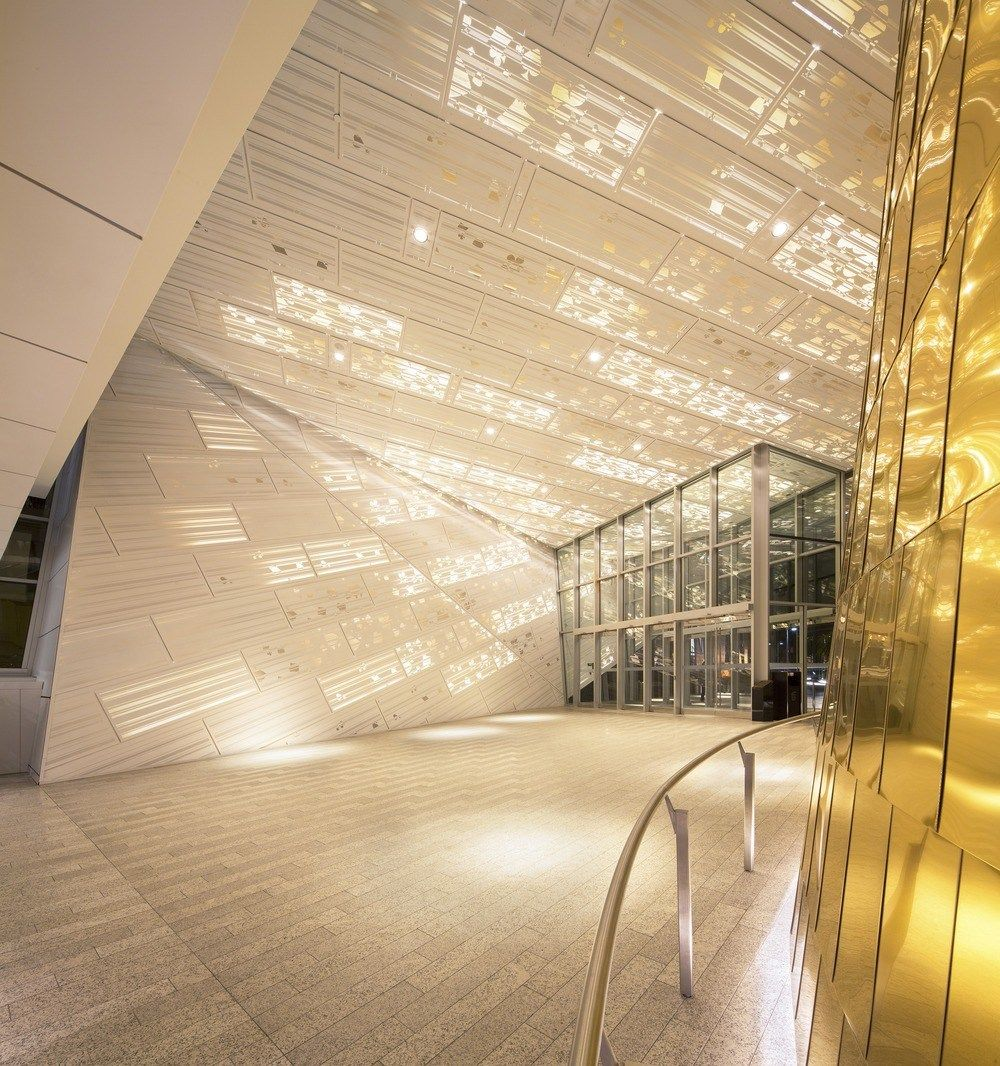 15 Must-See Buildings With Unique Perforated Architectural Façades (Skins)_ 6 Casino Montreal 1