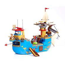 Flynn's Rescue Ship