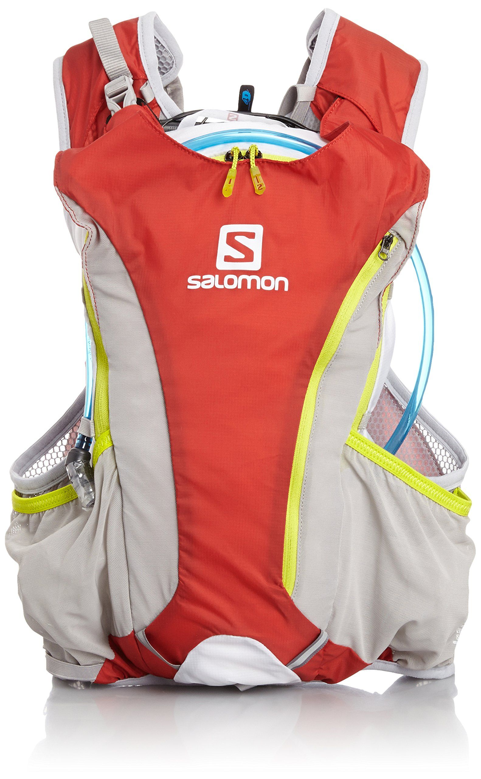 3fa429c54b Salomon Skin Pro 10 3 Set Bright Red White Gecko Green     To view further  for this item