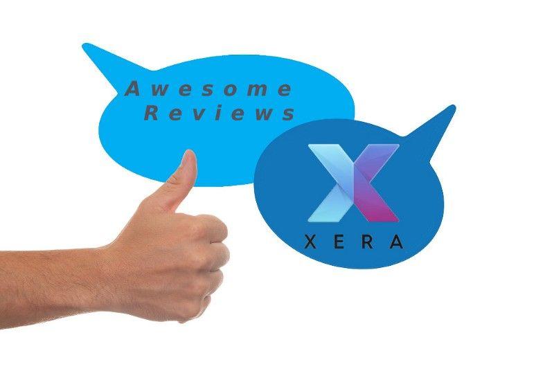 Xera News Our Social Media Following Has Exploded Social Media Social Exploded