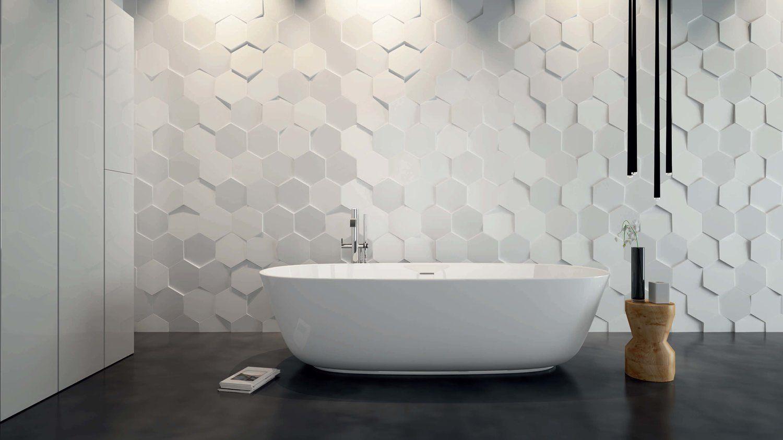 3d Textured Tiles Home Depot Bathroom Tile Modern Bathroom