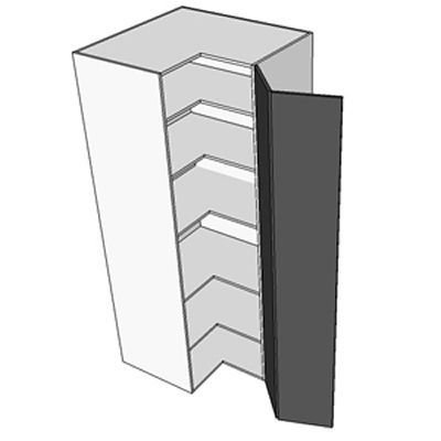 Best Tall Corner Larder Unit Google Search With Images 400 x 300