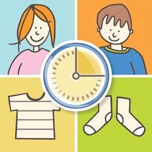 une application créée par les parents d'un enfant autiste pour l'aider à communiquer. Structurer les phrases avec des images, structurer son temps. Idéal pour des enfants en difficulté de communication