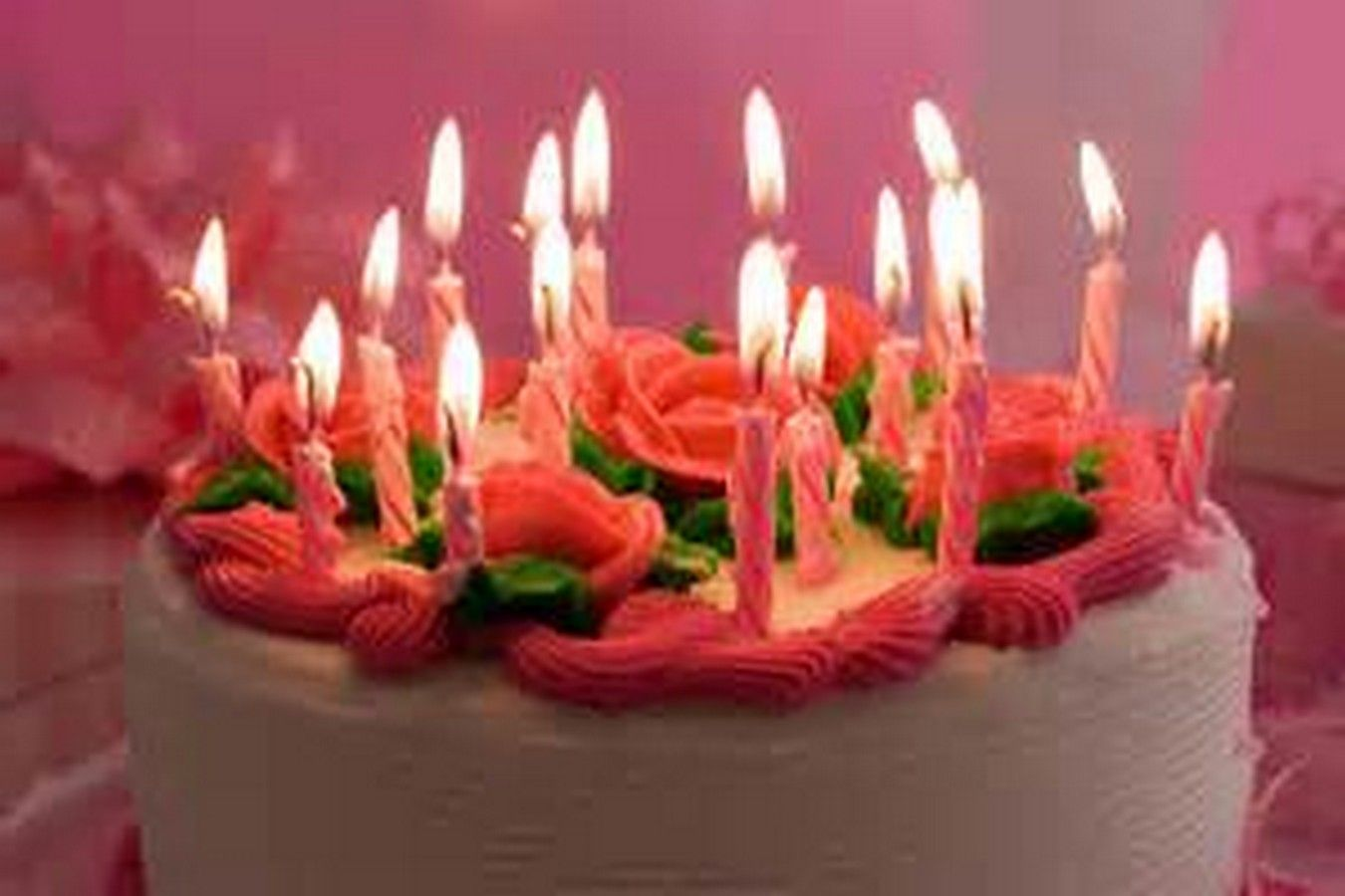Happy Birthday Cakes Pictures Download