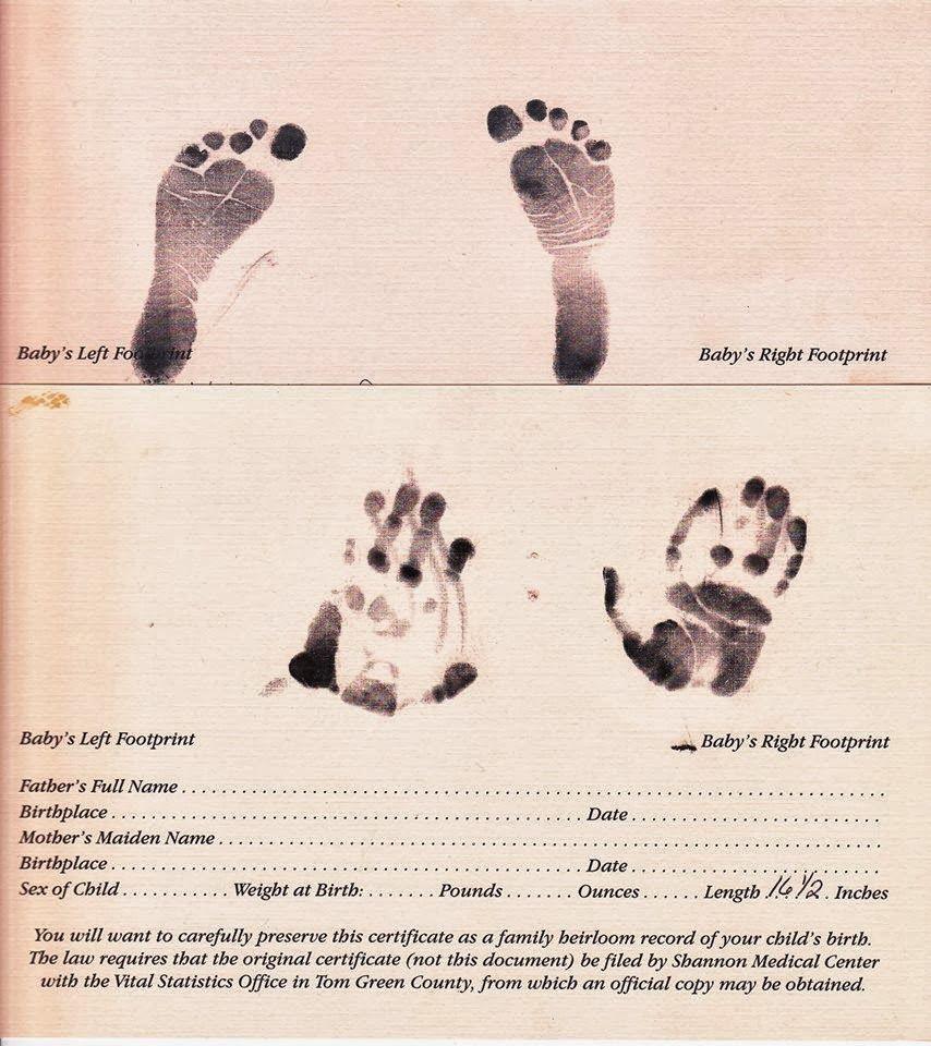 Talitha Hope Stillborn After Birth Hope