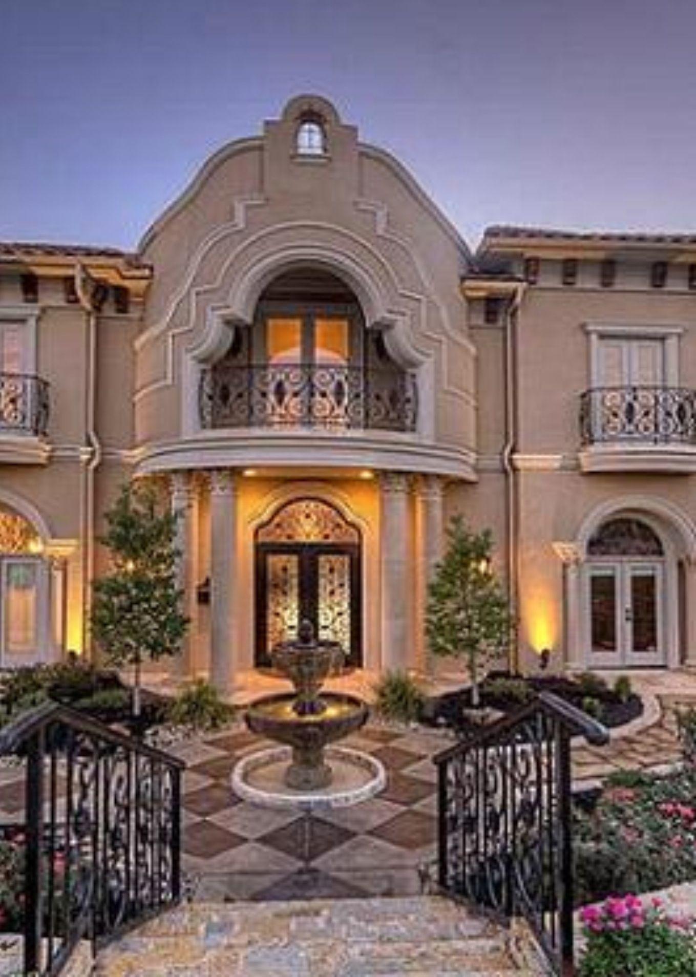 Pinterest heyjackie23  designed houses  Mansions