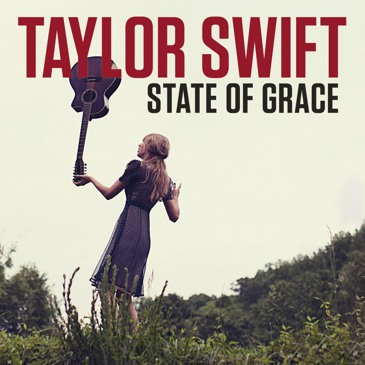 Taylor Swift State Of Grace Guitar Chords Guitar Chords
