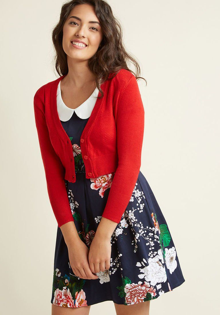 9d26f9b452 The Dream of the Crop Cardigan in XXS - Evg