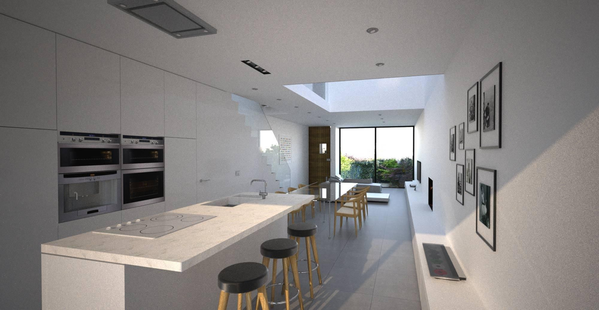 Commercial Residential In Manchester Uk Designed By Andrew Wallace
