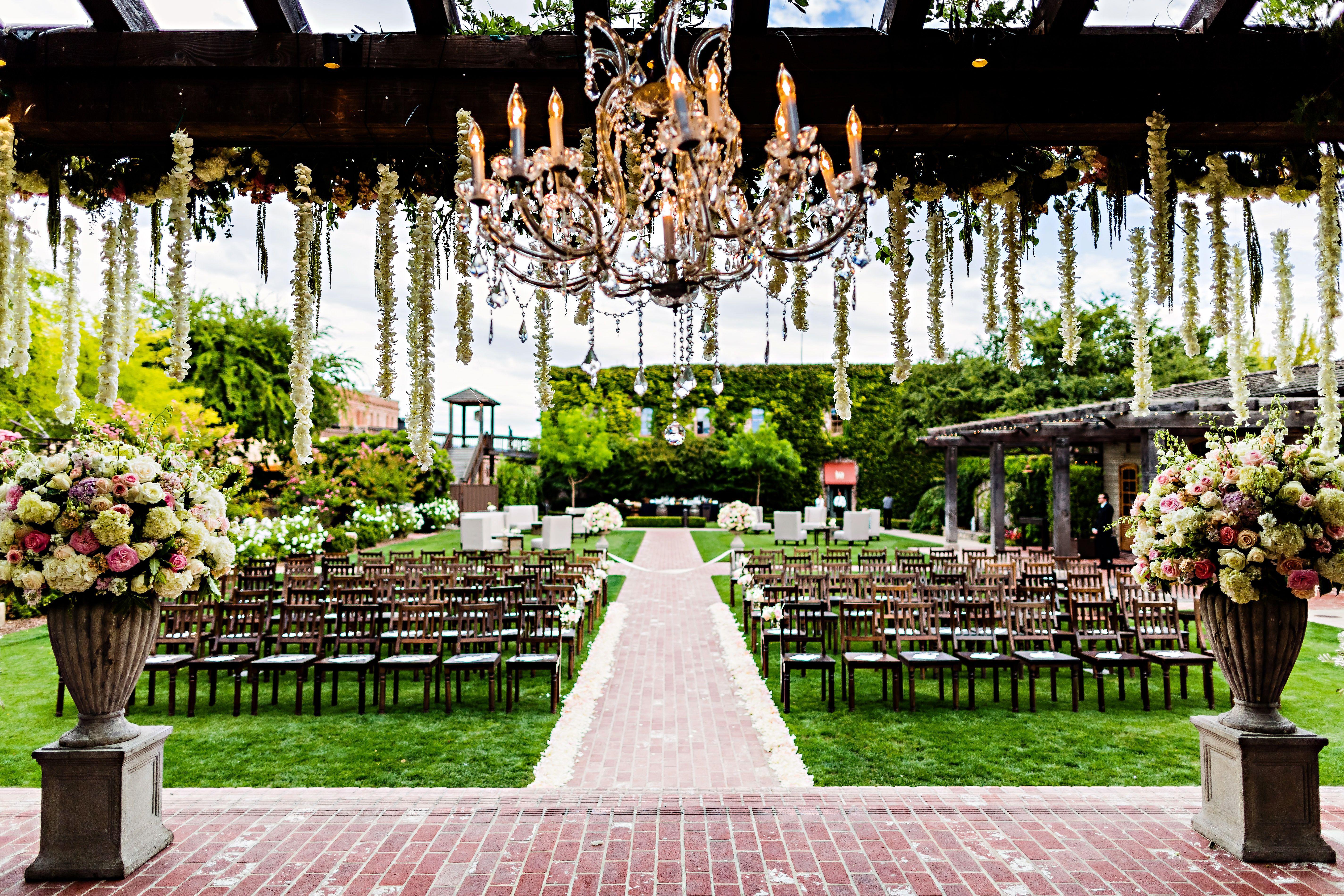 The Estate Yountville Napa Valley Napa valley wedding